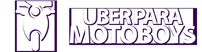 Uber Motoboys